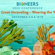 Bioneers Poster