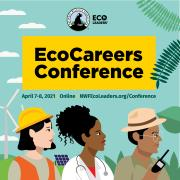 Eco Careers Conference