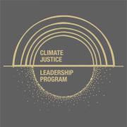 Climate Justice Leadership Program logo