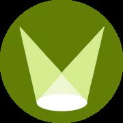 spotlight icon