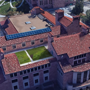 UMC Green Roof