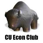 CU Econ Club Logo
