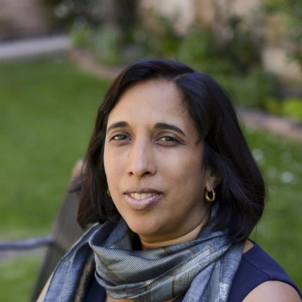 Vandna Sinha