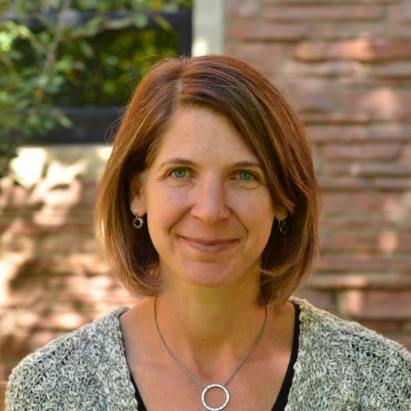 Alison Boardman