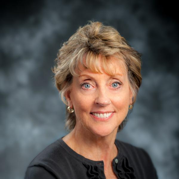 Ann Scott