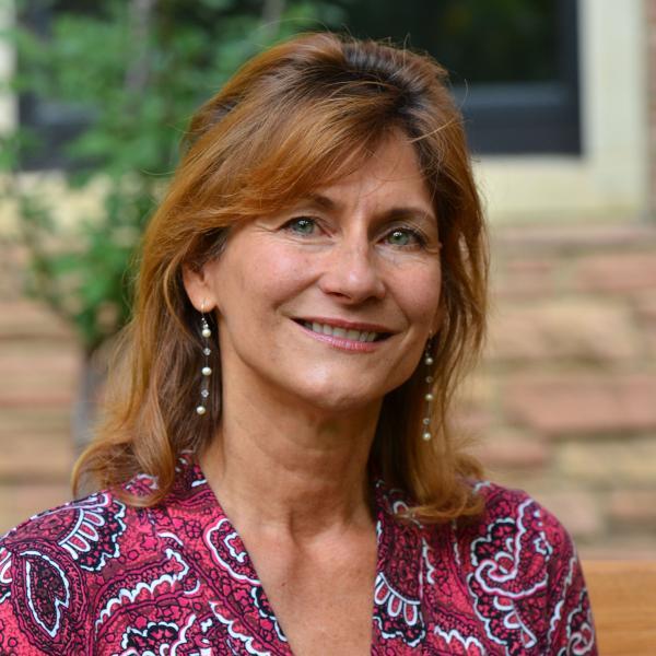 Brigitte Boettiger