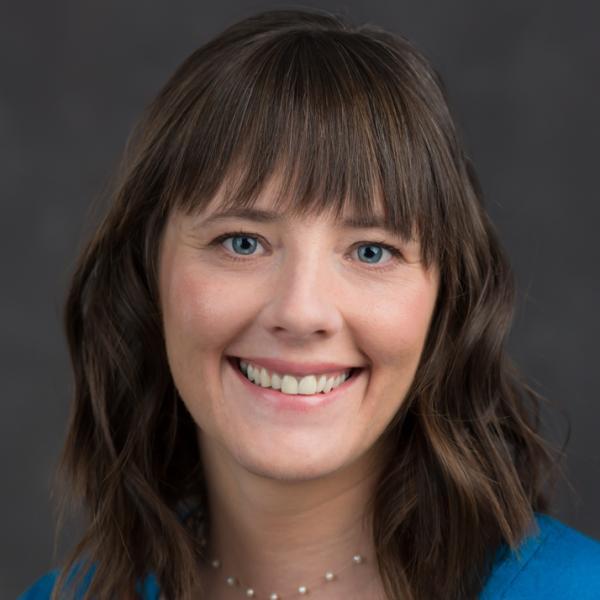 Amy Burkhardt