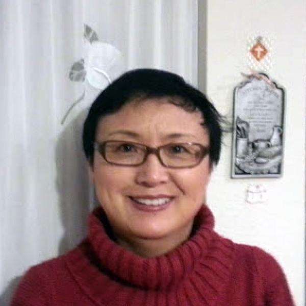 Jenny Shao