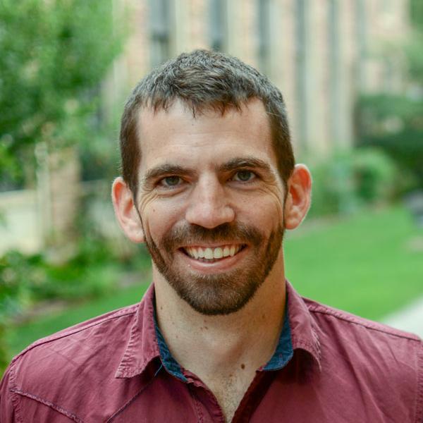 Keith Hodson
