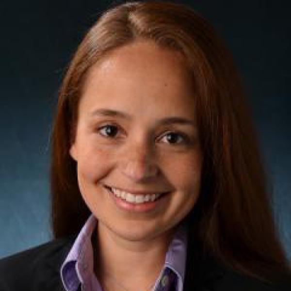 Sarah E. LaCour