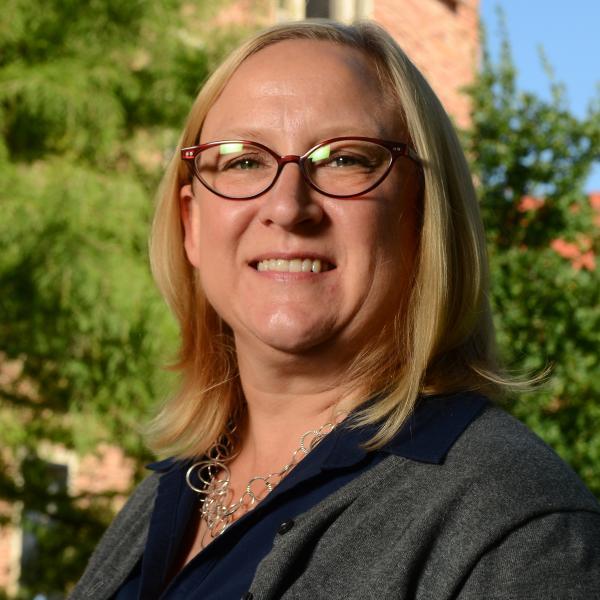 Melissa Braaten