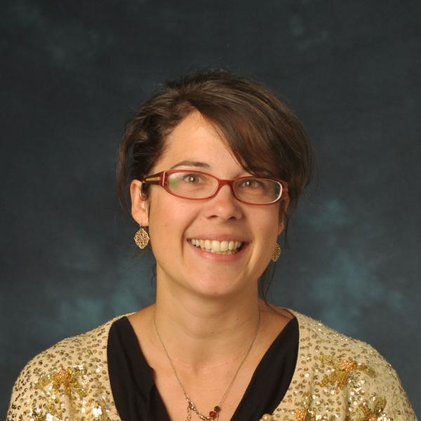 Melissa Rubin