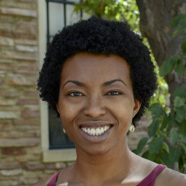Michelle Frierson
