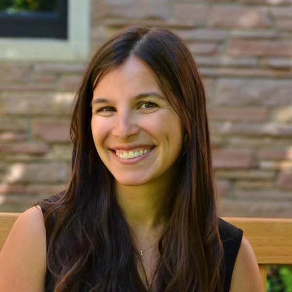 Vanessa Santiago Schwarz