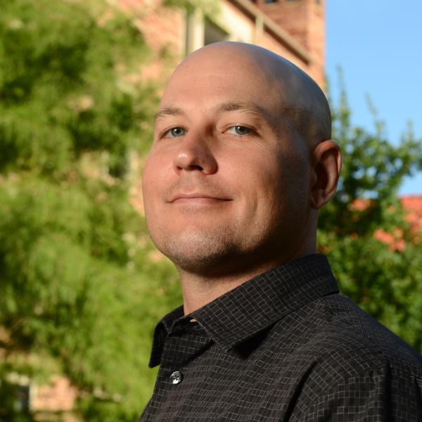 Travis Anderson Picture