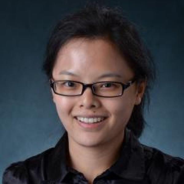 Ellen Zhao