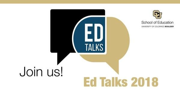 Ed Talks