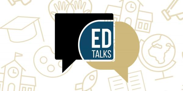 Ed Talks banner