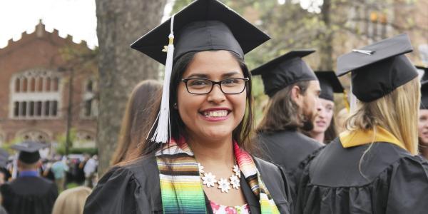 Ethnic Studies Graduate