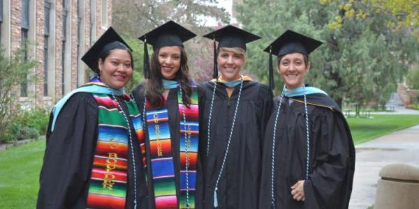 MAHE graduates