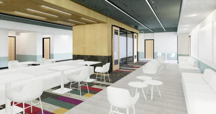 Building rendering