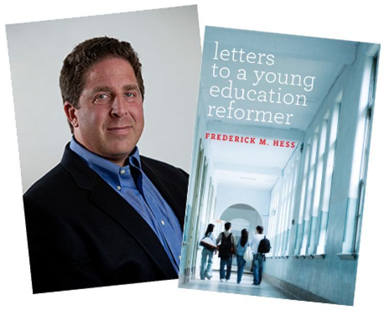 Rick Hess Talk