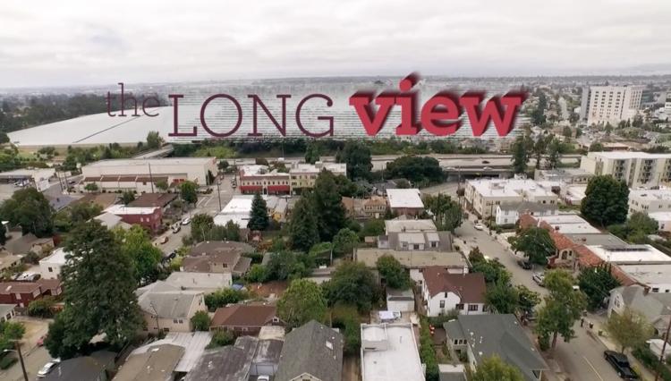 the Long View screen