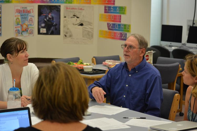 How Can We Improve Special Education >> District University Partnership Aims To Improve Special Education
