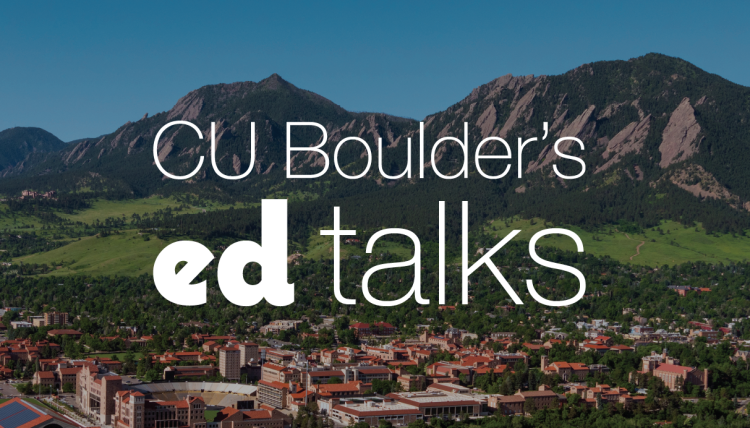 Join Us for Ed Talks