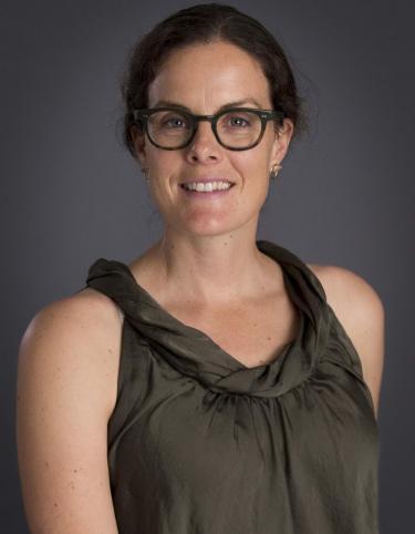 Molly Shea
