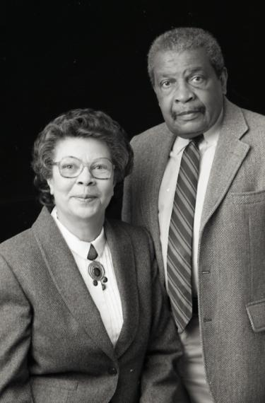 Charles and Mildred Nilon