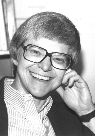 Roberta Flexer