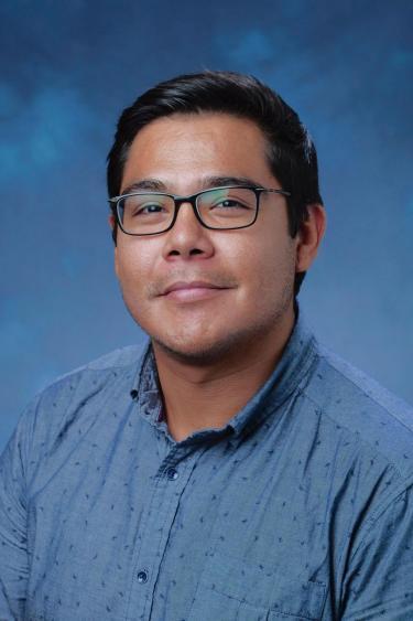 Christopher Saldaña