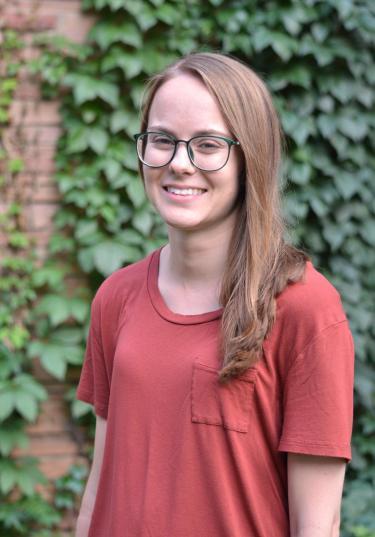 Kelsey Ostenaa