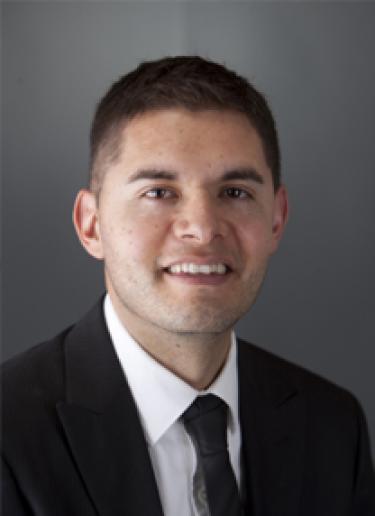 Robert Garcia