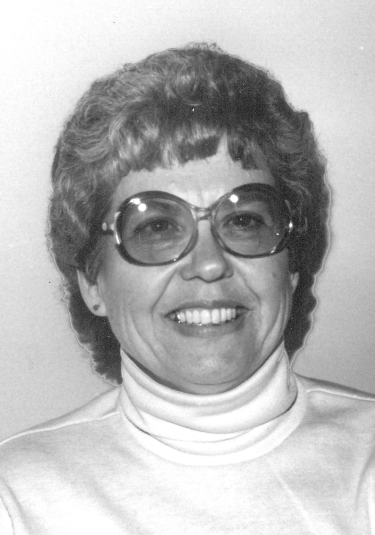 Ruth Cline