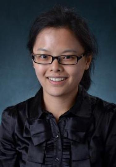 Xueyu Zhao