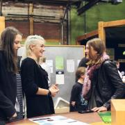 STEM literacy showcase