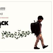 Backpack Full of Cash poster