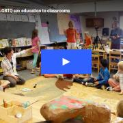 NBC #Pride30 Video