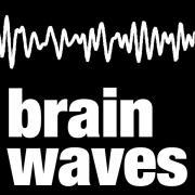 Brian Waves podcast logo