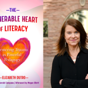 In a new book, education researcher Elizabeth Dutro lays out a road map for teachers to bring the difficult life experiences of their students into everyday classwork.