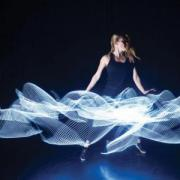 Dance and tech do a pas de deux on NSF-funded project