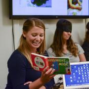 Kirsten Musetti Tivaringe Build a Better Book