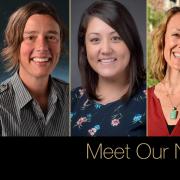 Meet our faculty