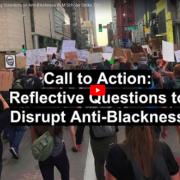dear professor scholars strike video