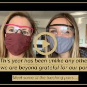 Mentor teacher video