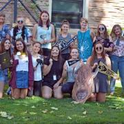 undergrads cohort