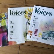 Voices vol 3