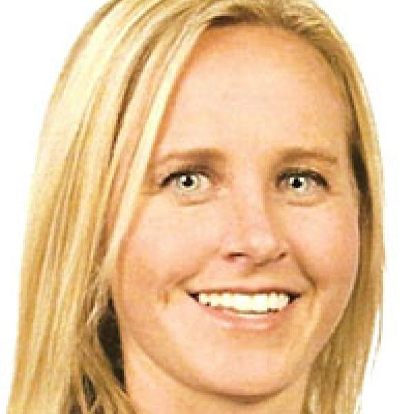 Karen Crofton